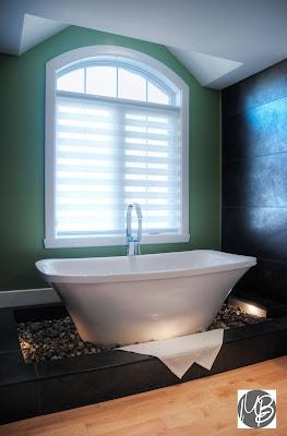 L\'ESPACE DÉCO: Après la chambre des maîtres, la salle de bain des ...