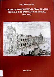 Colegio de San Telmo de Sevilla