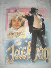 vintage Michael Jackson