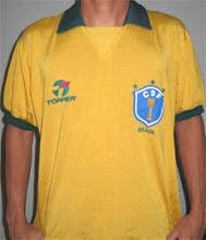 vintage topper brazil 1990