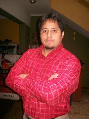 HANS FRANK HERRERA ZAVALETA - DIRECTOR DE VOCES CIUDADANAS Y PRESIDENTE ACERT PERU