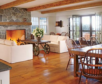 camilla at home litt mer country stil. Black Bedroom Furniture Sets. Home Design Ideas