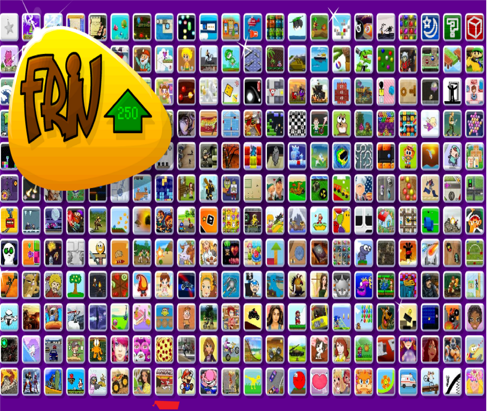 Friv best online games for free