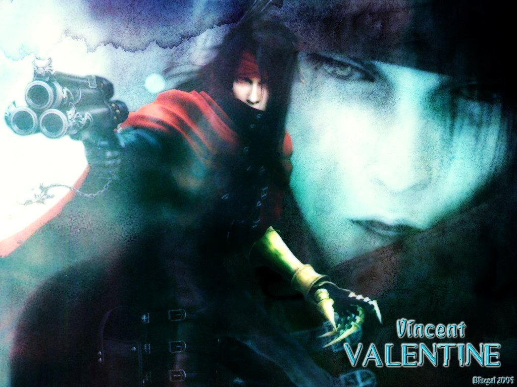 VincentValentine