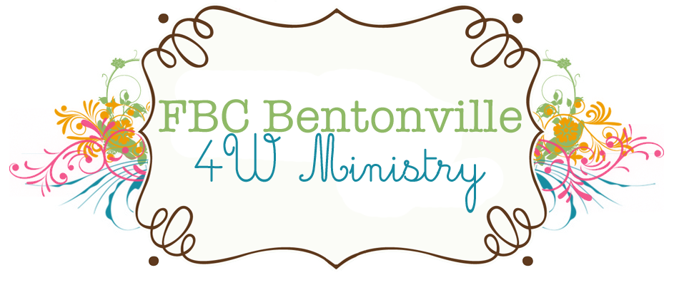 FBC Bentonville 4W Women