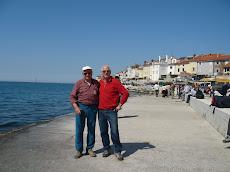 2a - Gita in Slovenia: nel litorale dell'Istria slovena