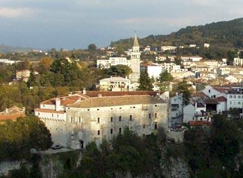 5e - Grande traversata dell'Istria Centrale: da Pisino a Canfanaro