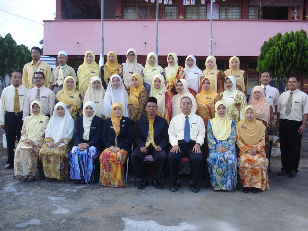 WARGA SKSS 2011
