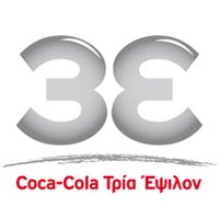 Coca-Cola 3E