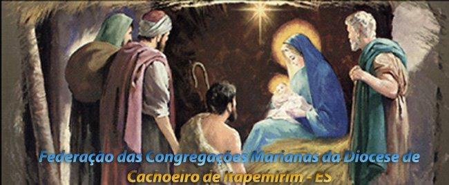 Fed. das Congregações Marianas da Diocese de Cachoeiro de Itapemirim