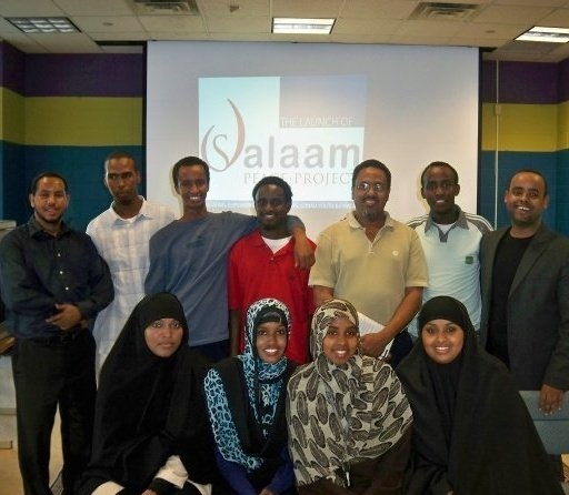 Somali Youth Network Council
