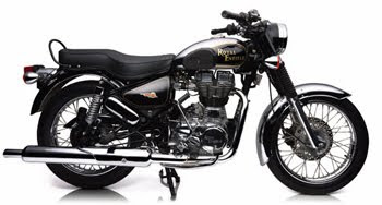 Royal Enfield Bullet G5