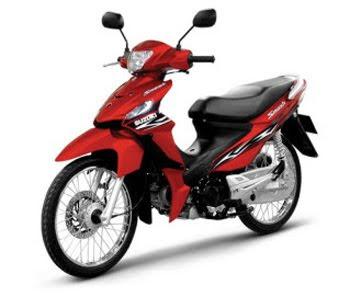 Suzuki Smash Titan