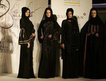 Muslim Design Fashionable