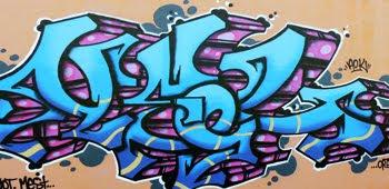 DESIGN GRAFFITI STYLE AUSTRALIAN