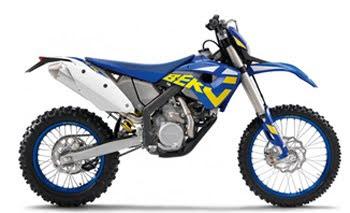 MOTORCYCLE HUSABERG FE450 2011