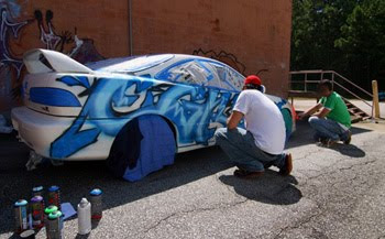 New, graffiti, on the car, design, gallery, graffiti on the car, design gallery, graffiti car design, graffiti on the car design gallery, NEW GRAFFITI ON THE CAR DESIGN GALLERY
