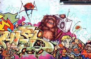 Monkey, Design, Graffiti, Art, Music, Style, Monkey Design Graffiti, Art Music Style, Monkey Design