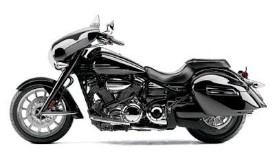 Yamaha, Stratoliner Deluxe, motorcycle, http://yyamaha.blogspot.com/