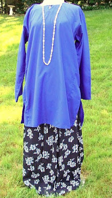 sleeves, Belle, Gamis, fashion, Gamis fashion, http://muslimmfashion.blogspot.com/