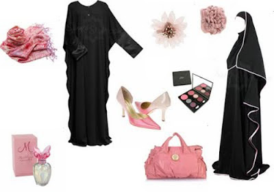 http://muslimmfashion.blogspot.com/, Beautiful, Fashion, plain, design