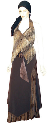 Kebaya, Dress, Hijabab, Kebaya Dress , http://muslimmfashion.blogspot.com/