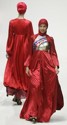Malaysia, International, Fashion, Week, Show, Fashion Show
