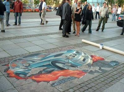 http://graffityartamazing.blogspot.com/, Graffiti 3D