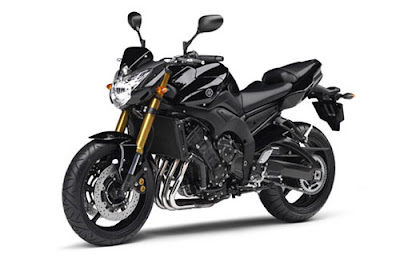 Yamaha, FZ8