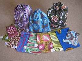 Gift Bags - Assortment of 12