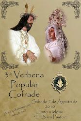 3ª Verbena Popular Cofrade