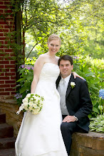 Steven and Hannah Simms