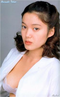 Natsuko Tohno Nude Photos 40