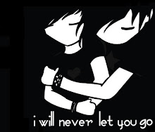 < I WILL NEVER LET U GO >