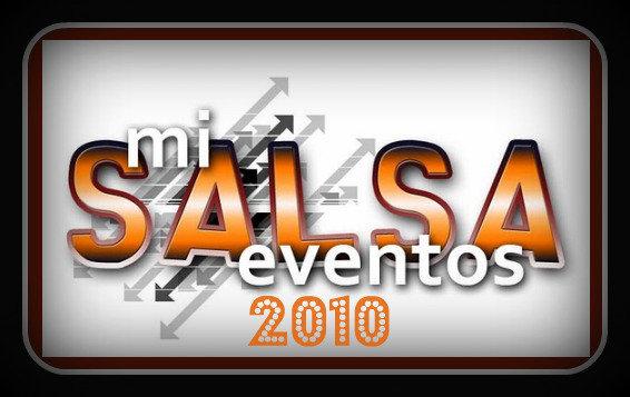 MI SALSA EVENTOS