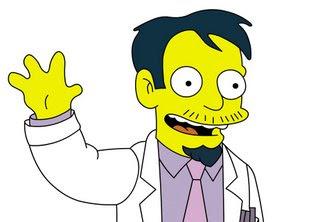 Hi Everybody! Dr+Nick+riviera