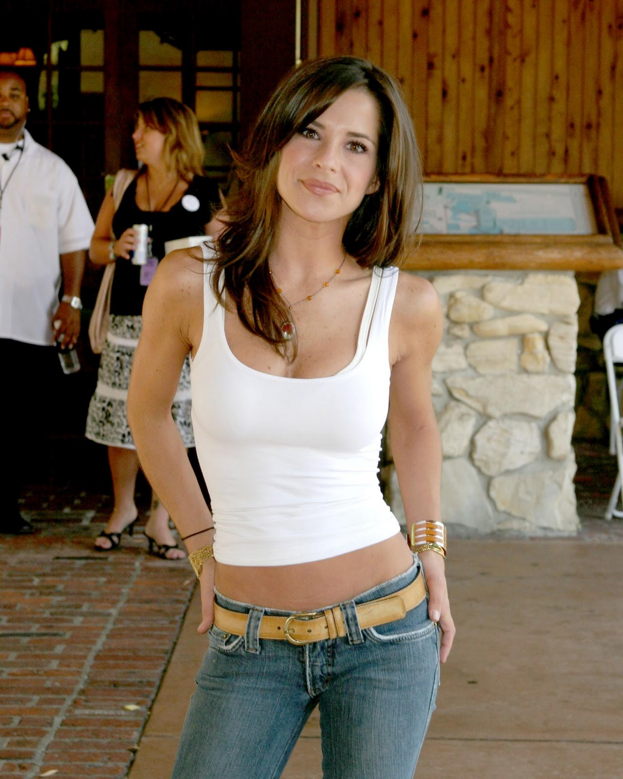 Kelly monaco hot