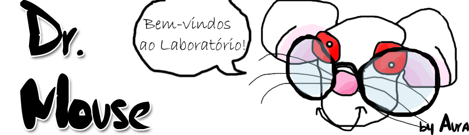 Dr. Mouse