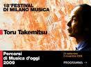 Festival Milano Musica