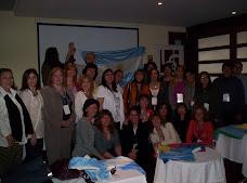 PASANTES COLOMBIA 2010