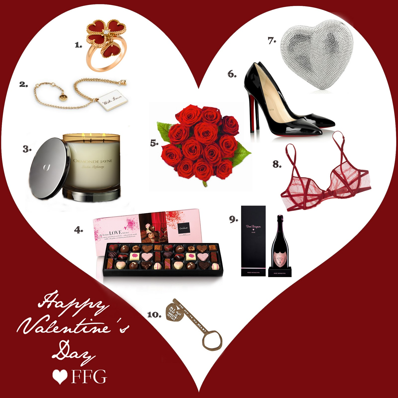 Valentine daughter – Gift Ideas From Gifts.com