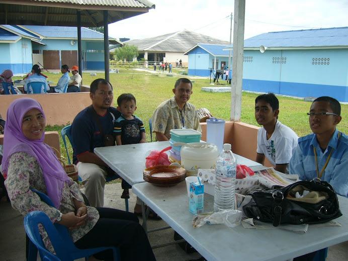 lawatan ke kem PLKN Paya Indah, Dengkil Selangor