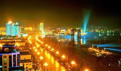 my beautiful hometown