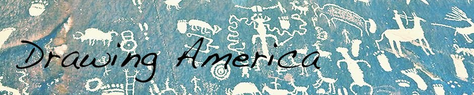 Drawing America