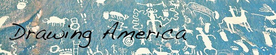 Drawing America