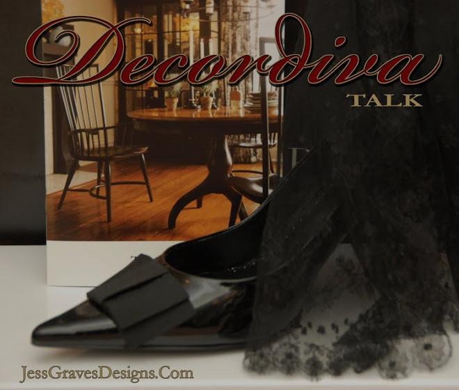 DecorDiva Talk