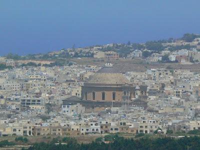 Imagini Malta: Catedrala din Mosta