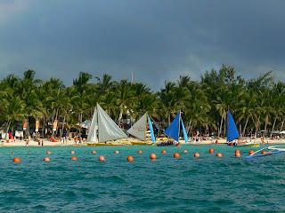 Sails la Boracay