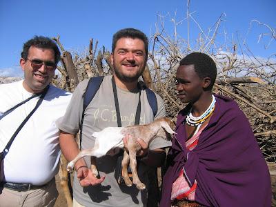 sat masai