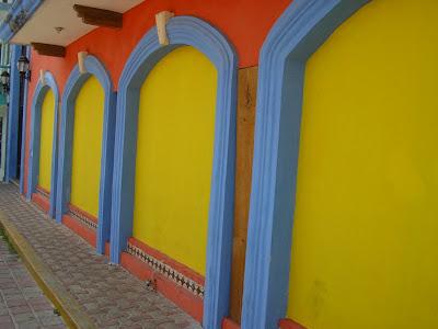 Isla Mujeres, langa Cancun